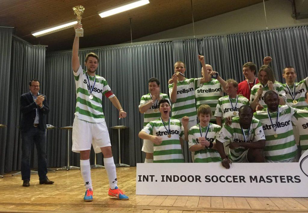 Jahresbericht FCK-Handicapteam Bodenseekickers: Ein ereignisreiches Jahr voller freudiger Anlässe