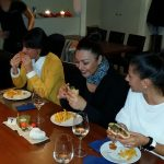 Donatoren genossen Kitchen-Party in der Bodensee-Arena