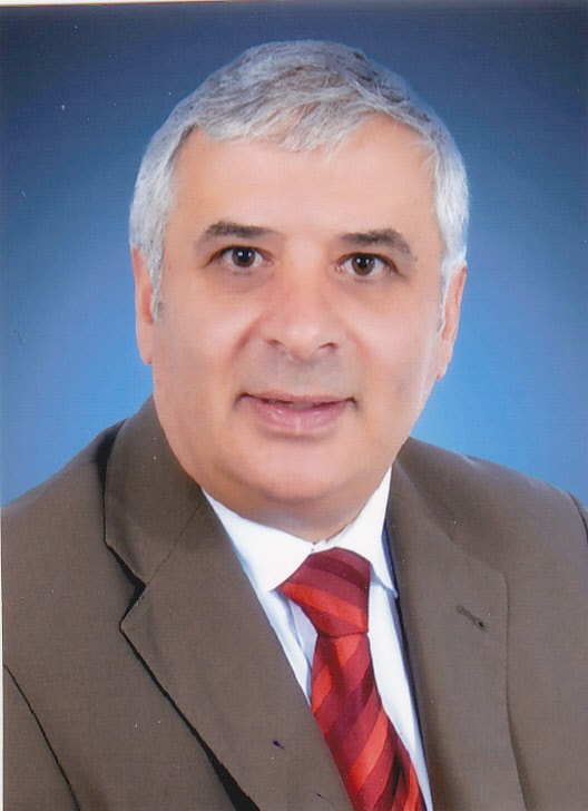Agop Hatschaduryan - Neuer Platzkassier an den Heimspielen