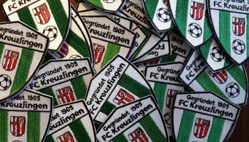 FC Kreuzlingen Aufnäher