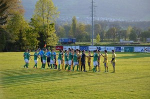 FC Kreuzlingen gewinnt in Gossau mit 4:0