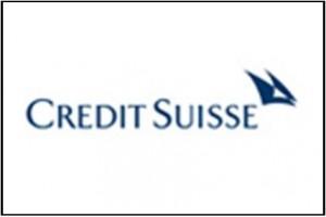 Donator Credit Suisse 2014