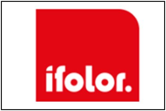Donator Ifolor 2015