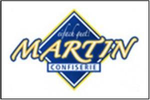 Donator Martin 2014