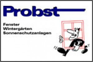 Donator Probst 2014