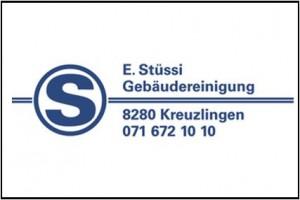 Donator Stüssi 2014