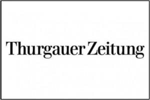 Donator Thurgauer Zeitung 2014