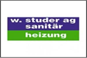 Donator W Studer 2014