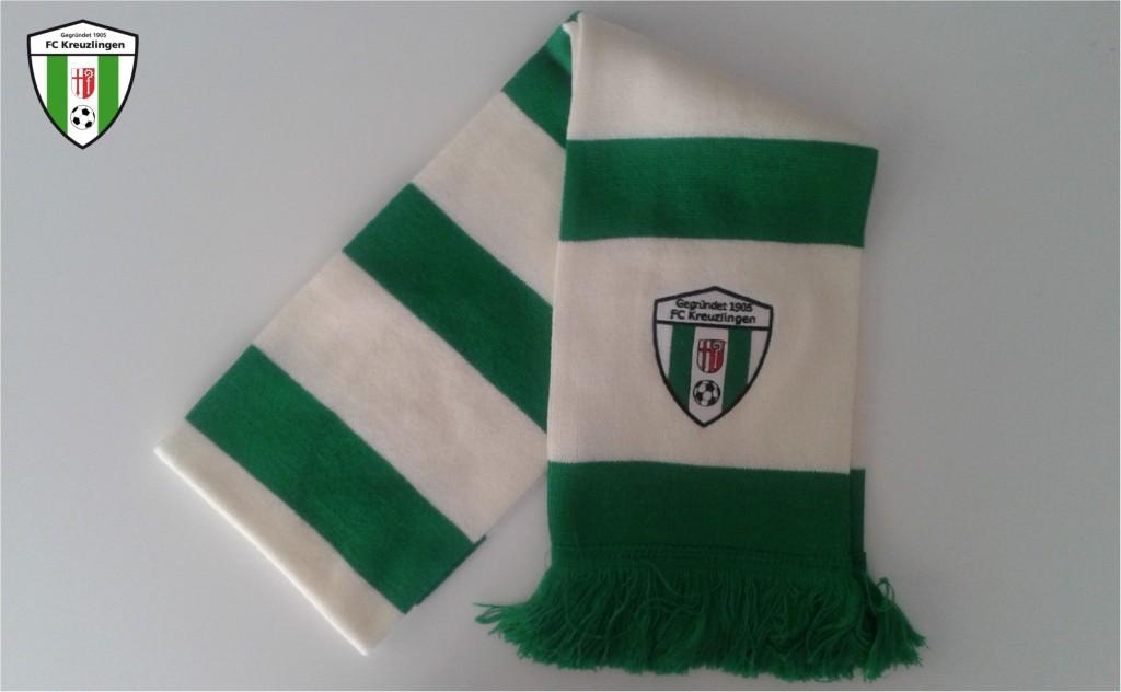 Hochwertige FCK-Schals und Pins erhältlich