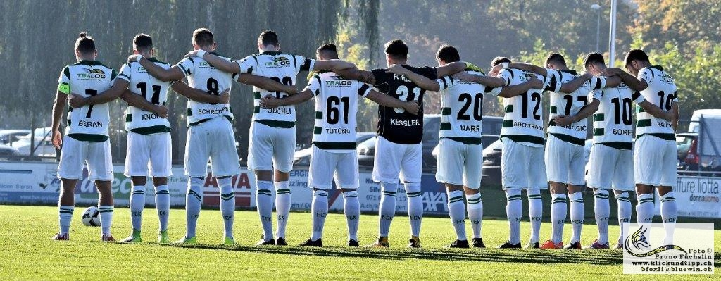 FC Winkeln SG - FC Kreuzlingen