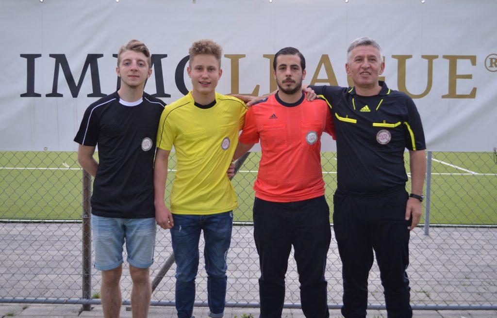 FC Kreuzlingen - Schiedsrichter