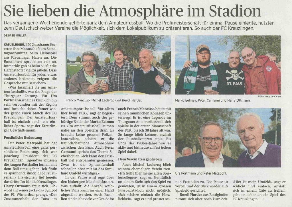 Thurgauer Zeitung 131014