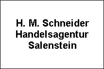 donator schneider 3