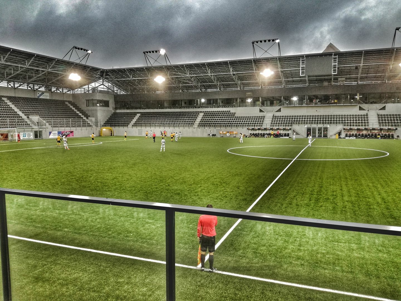 FC Schaffhausen 2 - FC Kreuzlingen