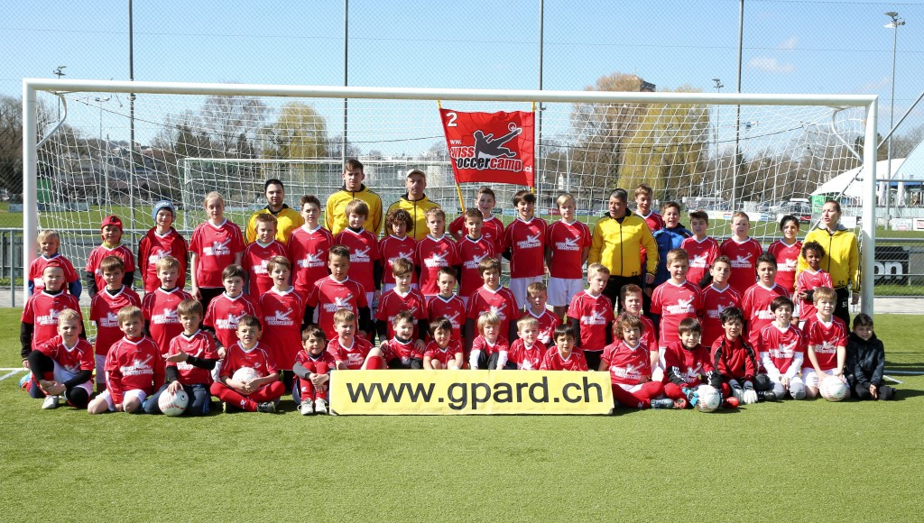 swiss soccer camp 2017