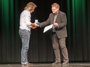 FC Kreuzlingen als Nachwuchsförderer 2015 prämiert