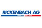 Rickenbach Sanitär Heizung